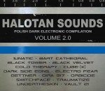 Halotan Sounds 2 - CD cover