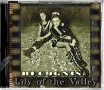 Lily of the Valley - Recognise, front cover