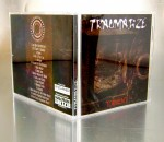 Traumatize - Torment - CD outside