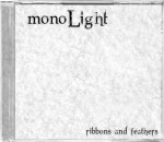 monoLight - Ribbons & Feathers - front
