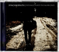 Synchropath - Distance Hurts the Numb Ones
